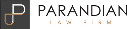 Parandian Law Firm - Business & Immigration Lawyers logo